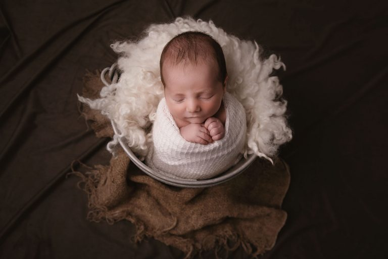 Photographe naissance maternité bébé lyon