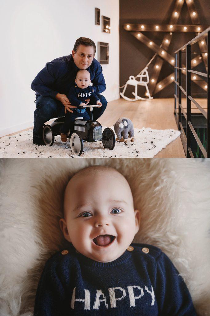 Photographe de bébé Villefranche sur Saône Beaujolais bébé à domicile